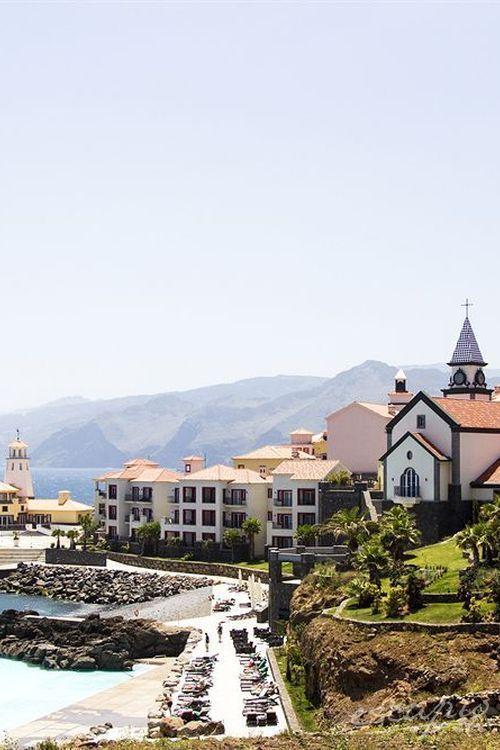Pretty Madeira: Hotel Quinta do Lorde.  Caniçal, Portugal