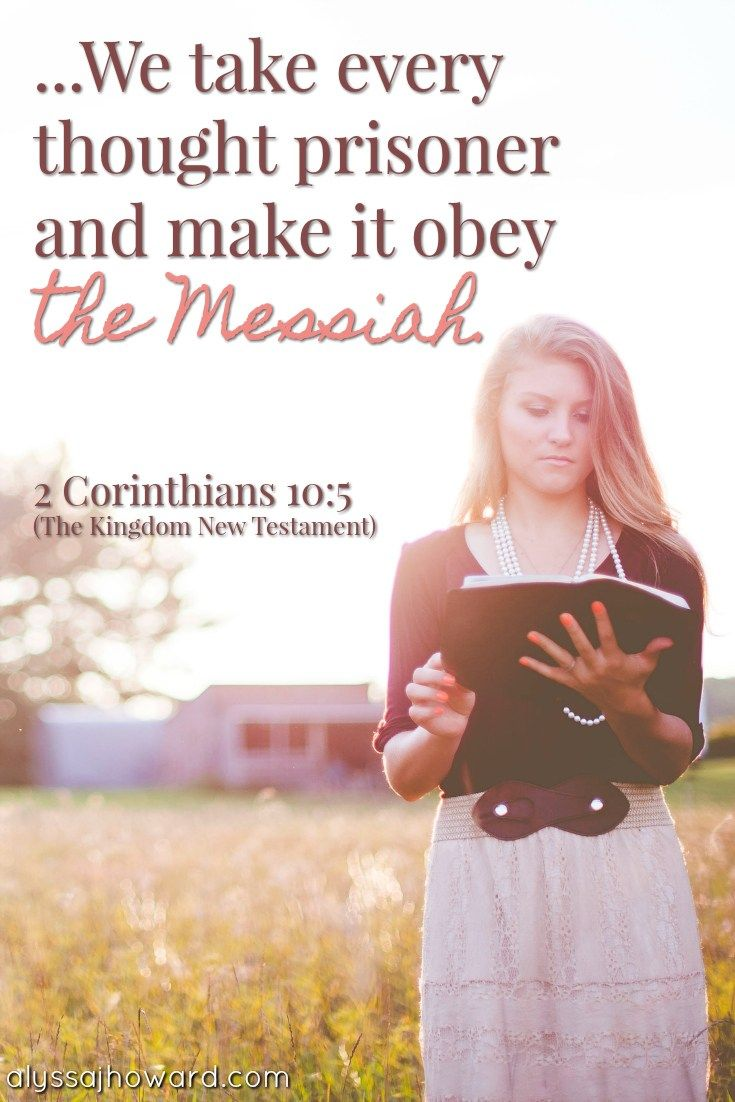 If Renewing Your Mind Is A Process Then What Does That Process Entail Fortunately The Bible Gives Us Quite I Need Jesus Christian Facebook Cover Mindfulness