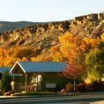 Zion River Resort Zion River Resort 551 East Hwy 9 P.O. Box 790219 Virgin, Utah 84779GPS Coordinates:  Lat: 37.20310, Lon: -113.17744
