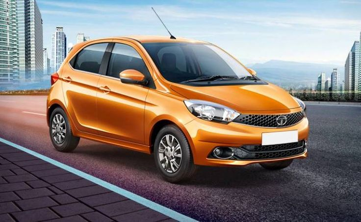 Its official: Tata Tiago launch date is April 6th