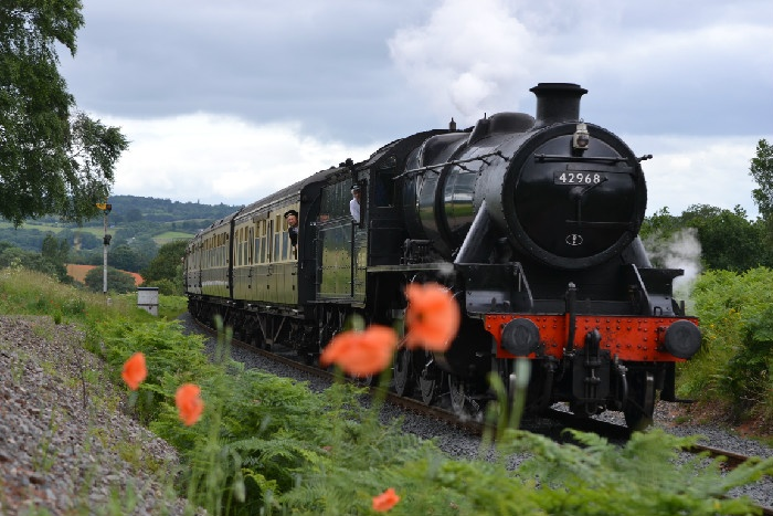Visit the Severn Valley Railway, Kidderminster Town station is adjacent to Kidderminster mainline station, so it's easy to visit. Enjoy the scenic countryside and hop on an off to visit the towns on Bewdley and Bridgnorth.