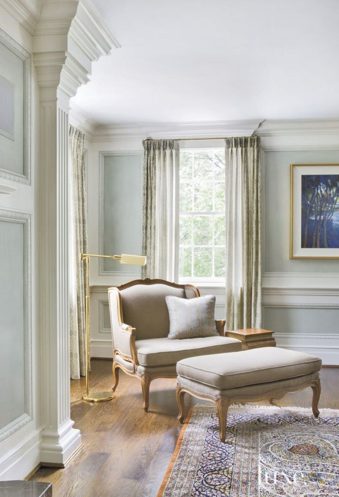 LuxeDaily - Design Insight from the Editors of Luxe Interiors + Design