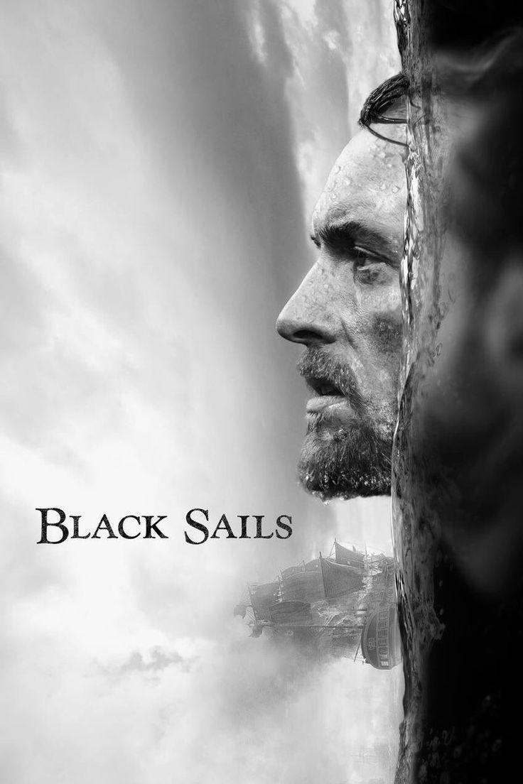 Black Sails Captain Flint