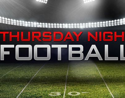 "Check out new work on my @Behance portfolio: ""Thursday Night Football Live Stream NCAA and NFL"" http://on.be.net/1O59KAA"