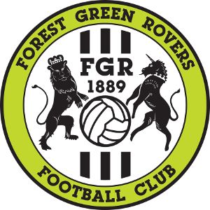 Forest Green Rovers FC, National League, Nailsworth, Gloucestershire, England