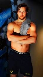 Victor Hedman sexy defense man of the Tampa Bay Lighning!