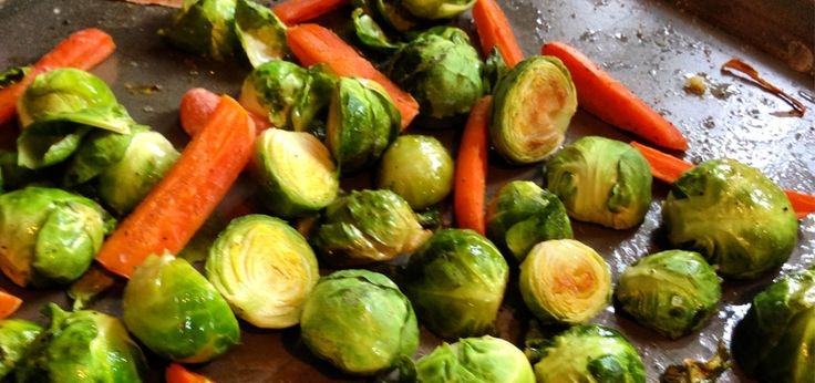 Easiest Brussels Sprouts Recipe You'll Ever Make