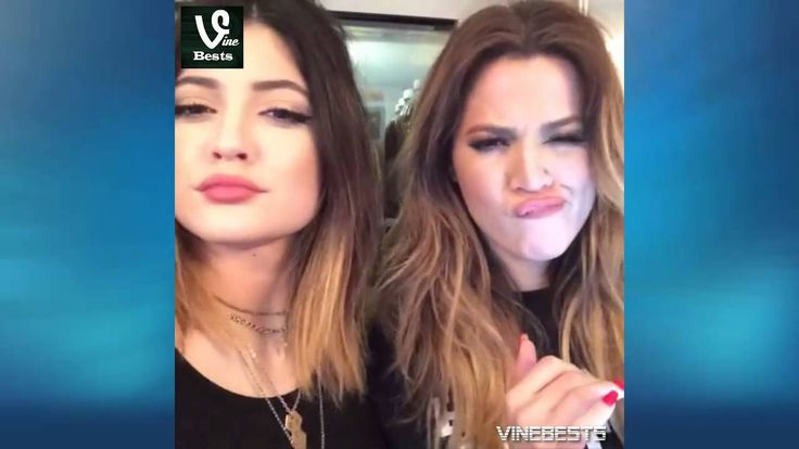 Kylie Jenner Vine Compilation ALL VINES ★ [HD] ★