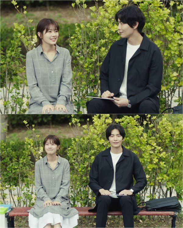 Jung So Min and Lee Min Ki are Quirky Matches in Promos and Press Conference for This Life is Our First - A Koala's Playground