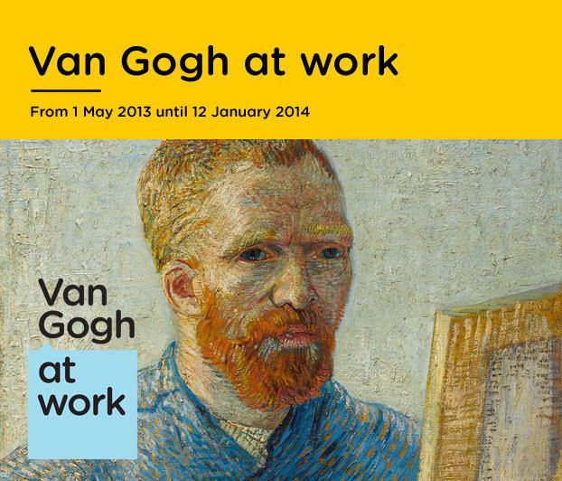 25 Best Van Gogh Museum Ideas On Pinterest Van Gogh