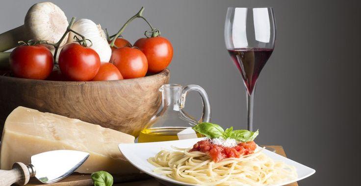 Oggi puoi scoprire il nuovo blog della cucina tipica italiana di southinitaly