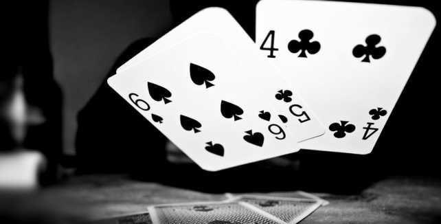 Карты для покера как заказать