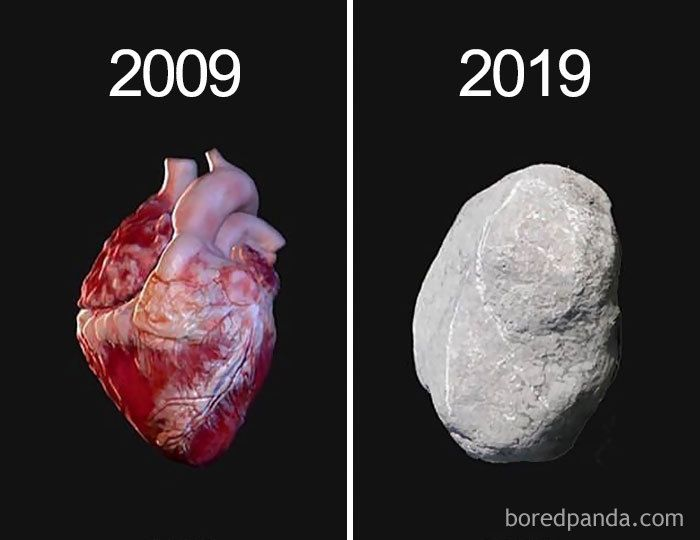 Funny 10 Year Challenge Memes Year Challenge Challenges Funny Funny Memes