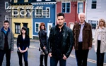 Republic of Doyle - Oh Yeah!