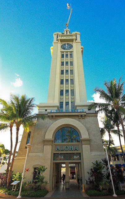 23. Look up when you visit the #Aloha Tower Marketplace in #Honolulu, #Hawaii.: Hawaii Oahu Waikiki Honolulu, Hawaii Beautiful, Aloha Towers Nev, Aloha Hawaii, Towers Marketplac, Hawaii In, Honolulu Hawaii, Hawaiian History, Hawaiian Islands