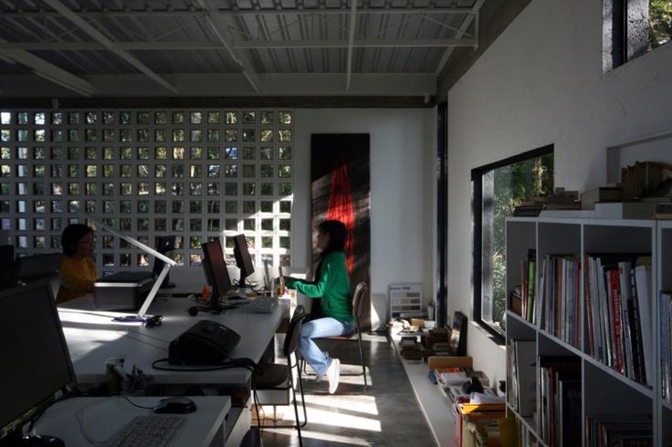 Ateliê de Arquitetura / Frederico Zanelato | Arquitetos