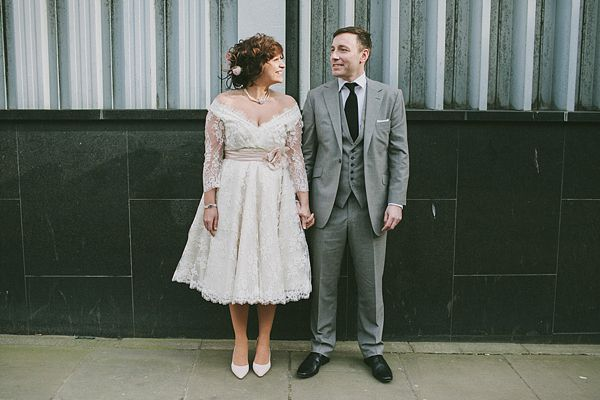 A Relaxed and Laidback East London Wedding At The Zetter Townhouse | Love My Dress® UK Wedding Blog