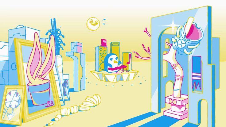 Cartoon Network - Summer Video on Vimeo