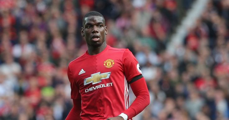 Manchester United star Pogba warned he must improve by France manager Didier Deschamps