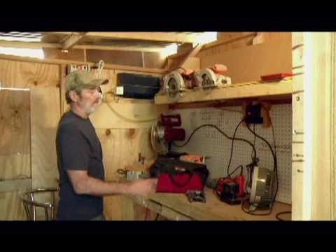 "Larry""The Solar Toolman"" Taylor, The Harbor Freight Solar Kit Workshop - Do It Yourself Solar Energy Forum"