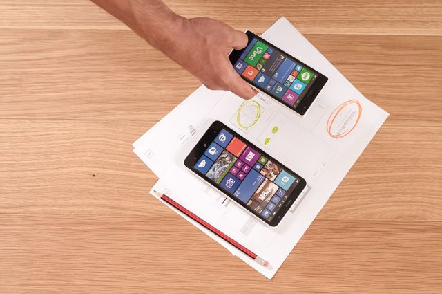 Mobile app developing #nokia #nokialumia #freelance #documents #office #desk #mobile #ux #projects #uxkit #design #designer #wireframes #mockups #Nokiasketchtemplate #sketches #app #work #workspace #man #