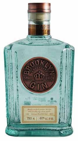 Brooklyn+-++Gin+(750ml)