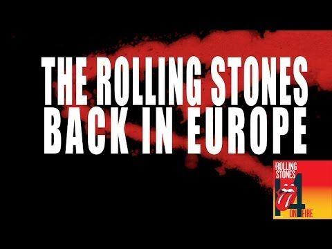 Los Rolling Stones confirman una única actuación en España
