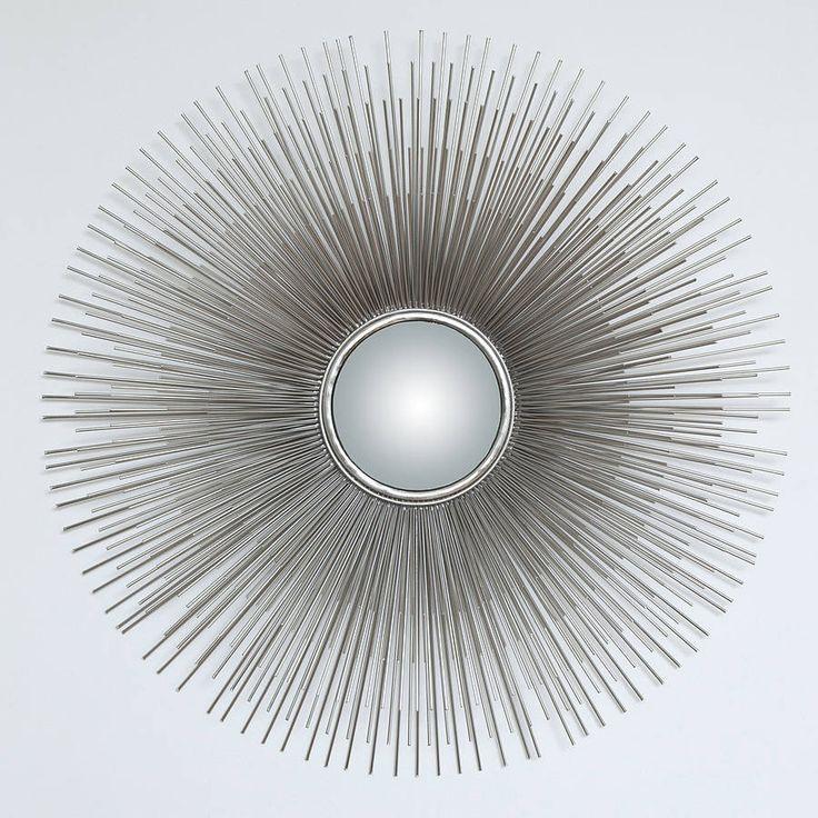 Porcupine Mirror