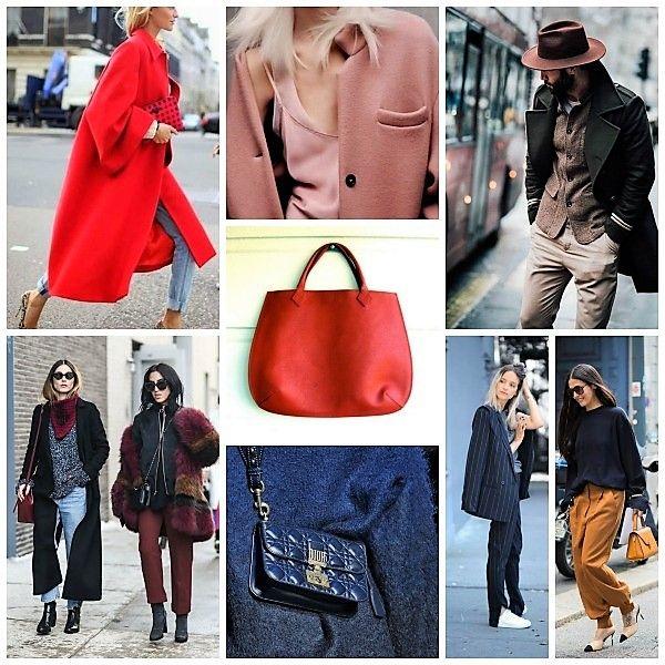 BLOG;  direct inspelen op de nieuwste trendkleuren en modestijlen
