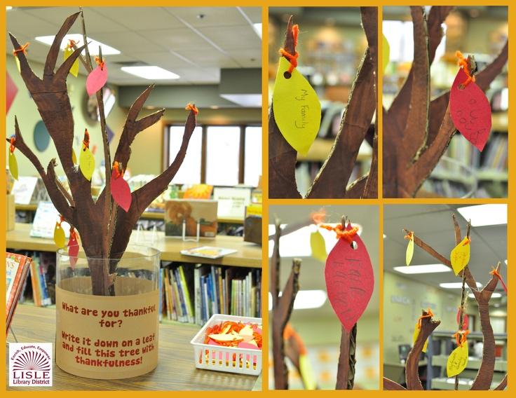 Decorating Ideas > 7 Best Images About Thanksgiving Ideas On Pinterest  A  ~ 073412_Thanksgiving Library Decorations