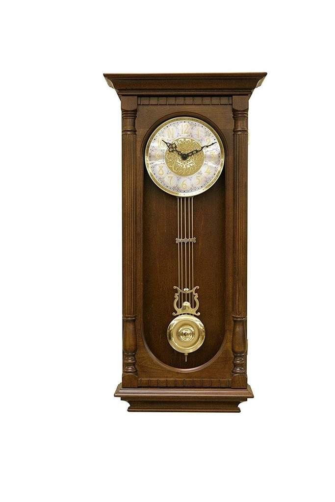 Hermle Chatham Regulator Wall Clock With Westminster Clock Wallclock Timely Onlineshopping Clock Wall Clock Clocks For Sale