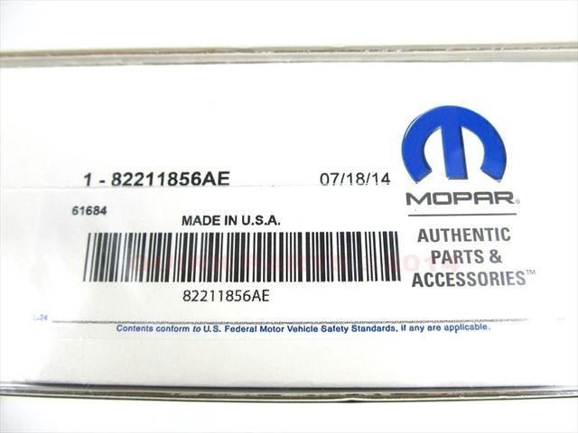 08-15 ALL JEEP DODGE CHRYSLER MODELS UCONNECT HOTSPOT WIFI SYSTEM OEM MOPAR NEW - 2014 Jeep Grand Cherokee (82211856AE)