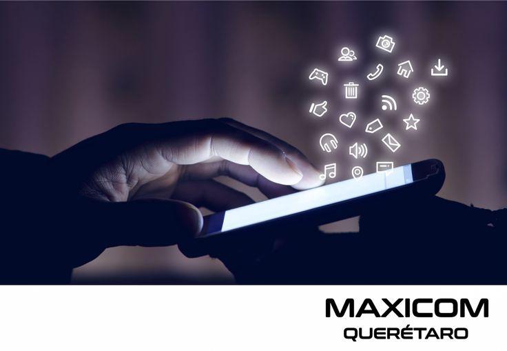 BRANDING DIGITAL MAXICOM QUERÉTARO. La gestión de las redes sociales revolucionaron las pautas establecidas en comunicación digital. El número de usuarios de redes sociales crece día a día convirtiéndose en clientes potenciales y oportunidades de negocio. En Maxicom Querétaro, te asesoramos en la gestión de redes sociales para dar a conocer tu marca o empresa. Tels. 4423859336 y 4424265466. #brandingdigital