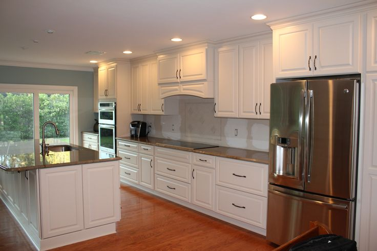 Designers Choice Cabinetry Door Style Newcastle Finish