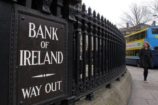 Επί τα χείρω αναθεώρηση των προβλέψεων για την ανάπτυξη στην Ιρλανδία