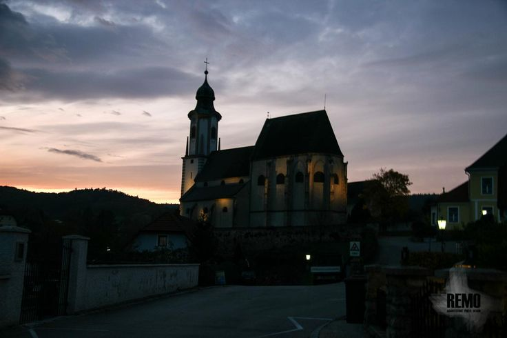 Wachau | ReMo Architecture Photo Design