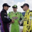 Kyle Busch's expectations modest after crash in practice (Yahoo Sports)
