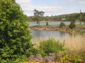 The Åland Islands, Finland...