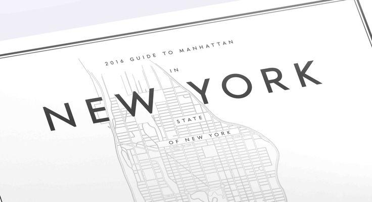 The Big Apple eller «byen som aldri sover» byr på en overflod av god mat, attraksjoner, show, historie, arkitektur, shopping og musikaler.  David Ehrenstråhle har lansert en ny version av en av hans favoritt byer - New York. Her får du tips på hans beste opplevelser og steder du må besøke neste gang du reiser til New York.  2016 Guide To The City Of New York. Kommer i begrenset opplag.