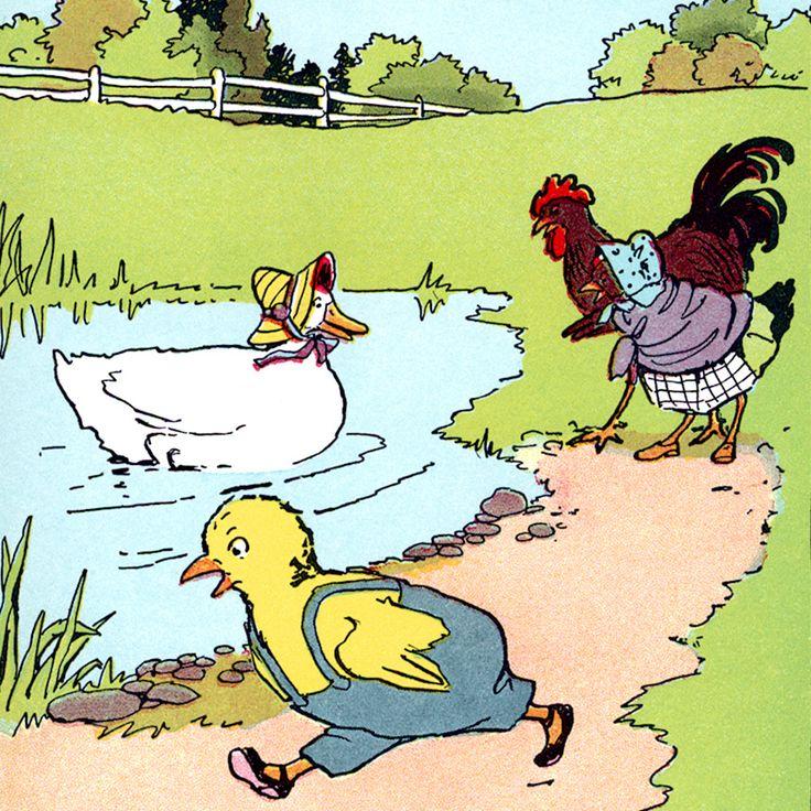 Duck-Chicken-LIttle-Sq