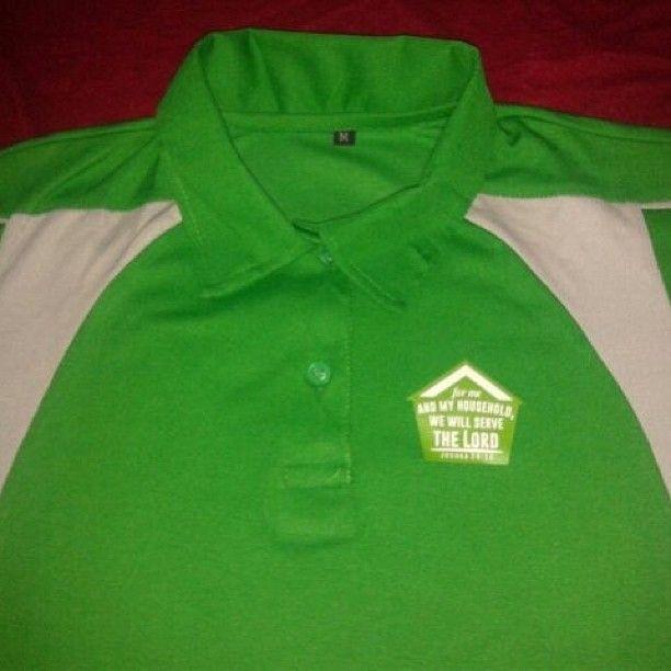 Greac Logo - Produksi Kaos Bandung