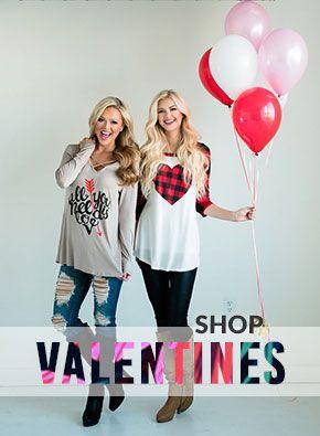 Trendy Boutique   Online Boutique Clothing   Online Boutique For Women - Modern Vintage Boutique