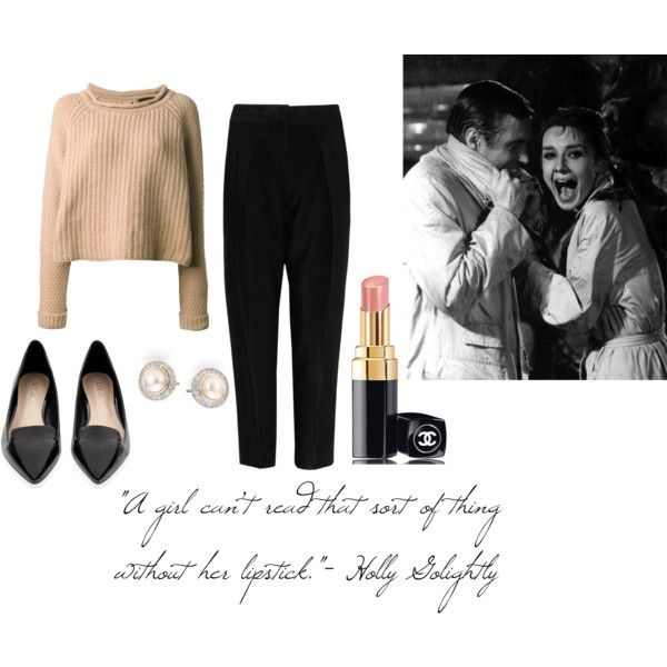 O Meara Ford >> Holly Golightly: Breakfast At Tiffany's | Audrey Hepburn | Pinterest | Pants, Style and Holly ...