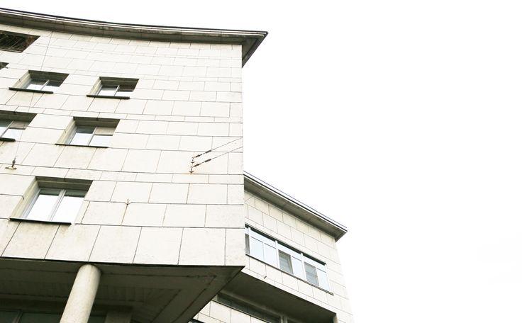 Architecture Левинсон  Карповка