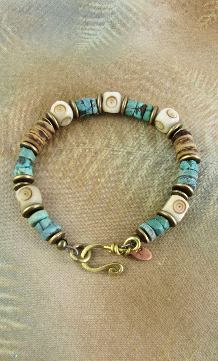 Beachy Boho Bracelet