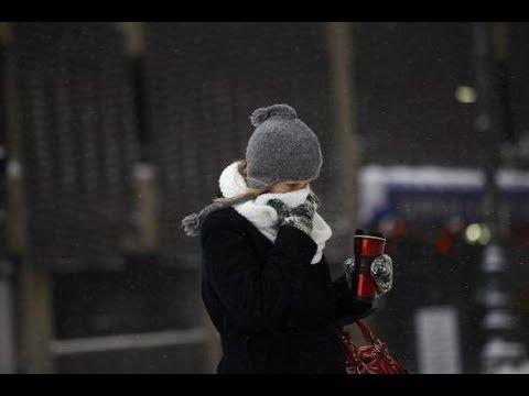 Meteo, arriva il Ciclone Italico: piogge, freddo e neve su gran parte de...
