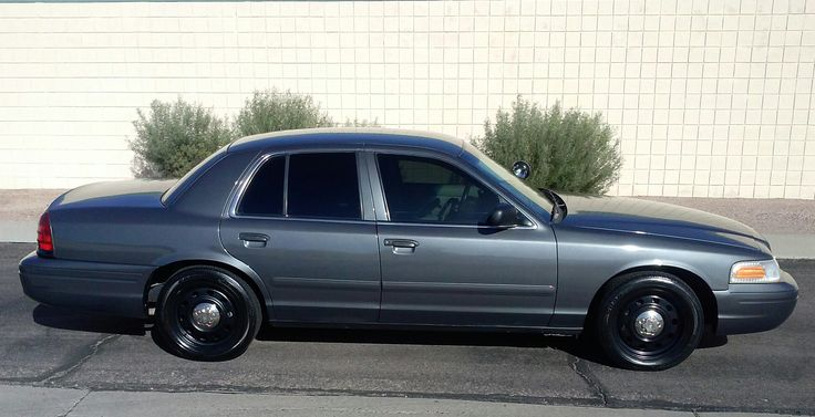 2008 Ford Crown Victoria P71 police interceptor..  this is the exact same vehicle I just recently purchased. Runs great!!! -JC