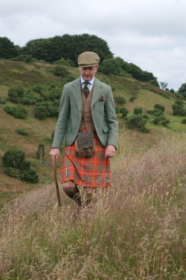 Scottish gentleman