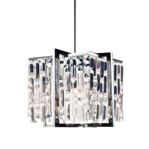 Found it at allmodern longridge 4 light crystal chandelier