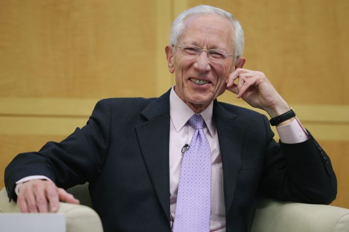 Stanley Fischer announces resignation opening yet another Fed vacancy for Trump